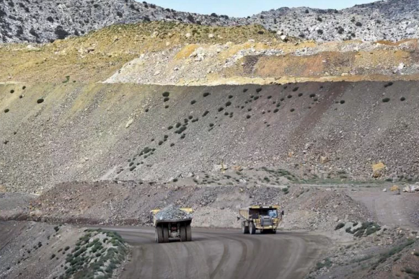 China's war chest of rare earth patents give an insight into total domination of the industry