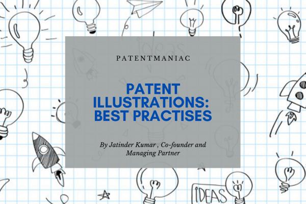 Patent Illustrations: Best Practises